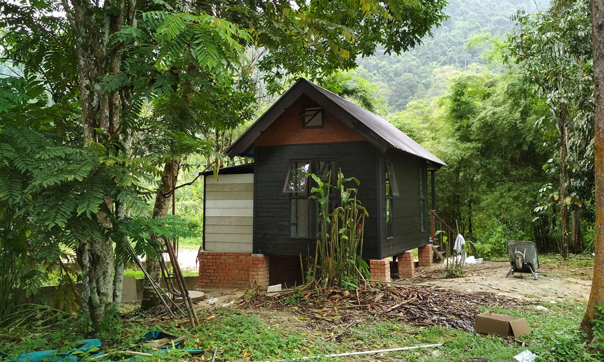 Pilah Cottage Builder
